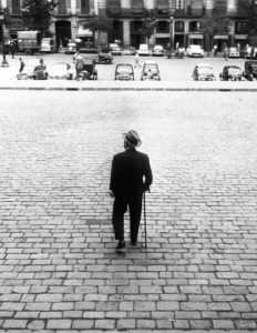 Pomes un senyor de barcelona 1960