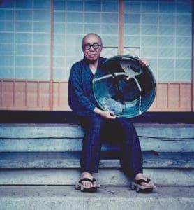 Hamada shoji, 1961
