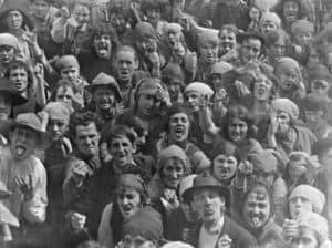 """""""der richter von zalamea"""" de 1919"""