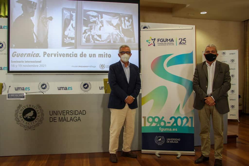 Guernica seminario internacional