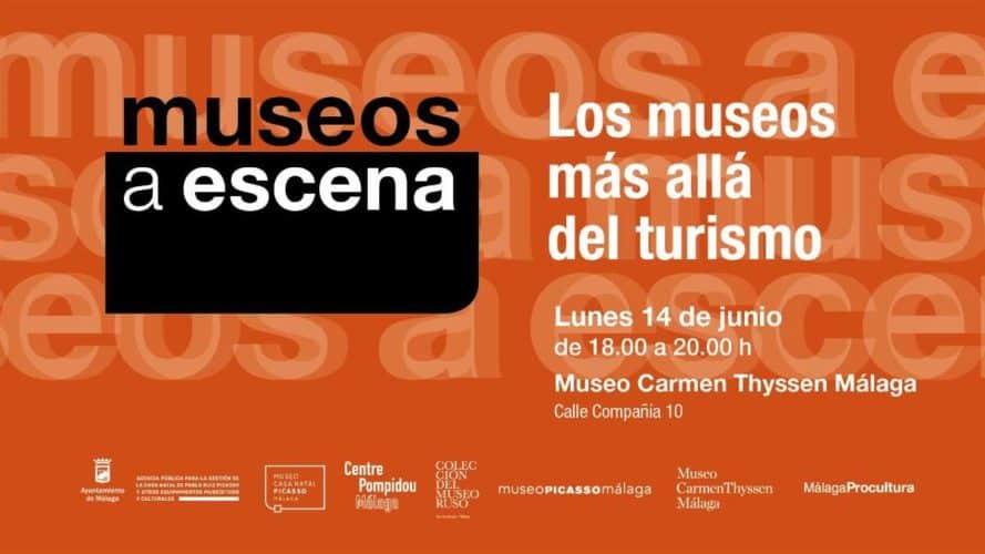 Museos a escena-El papel de los museos