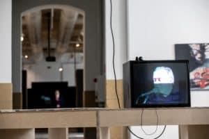 Exposición Mikel Laboa