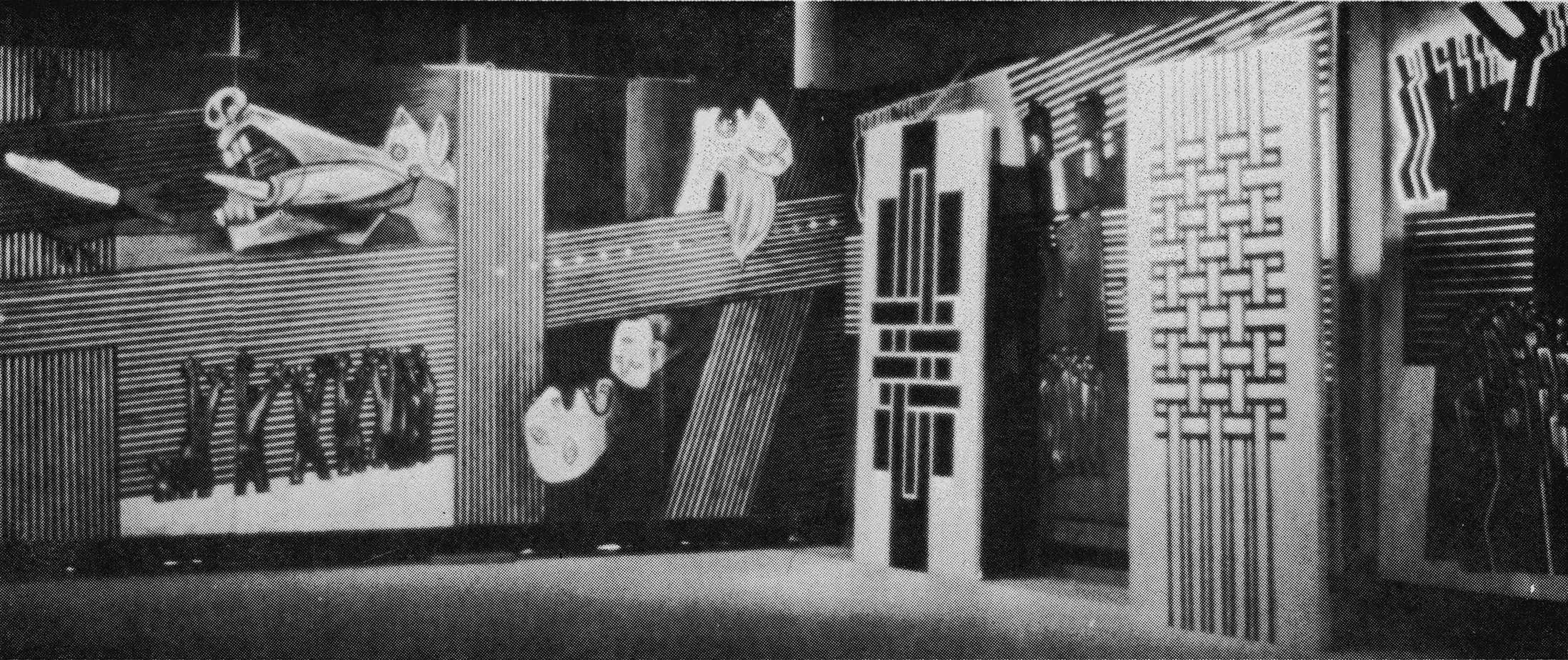 Mural Guernica