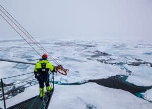 Michel andré Ártico