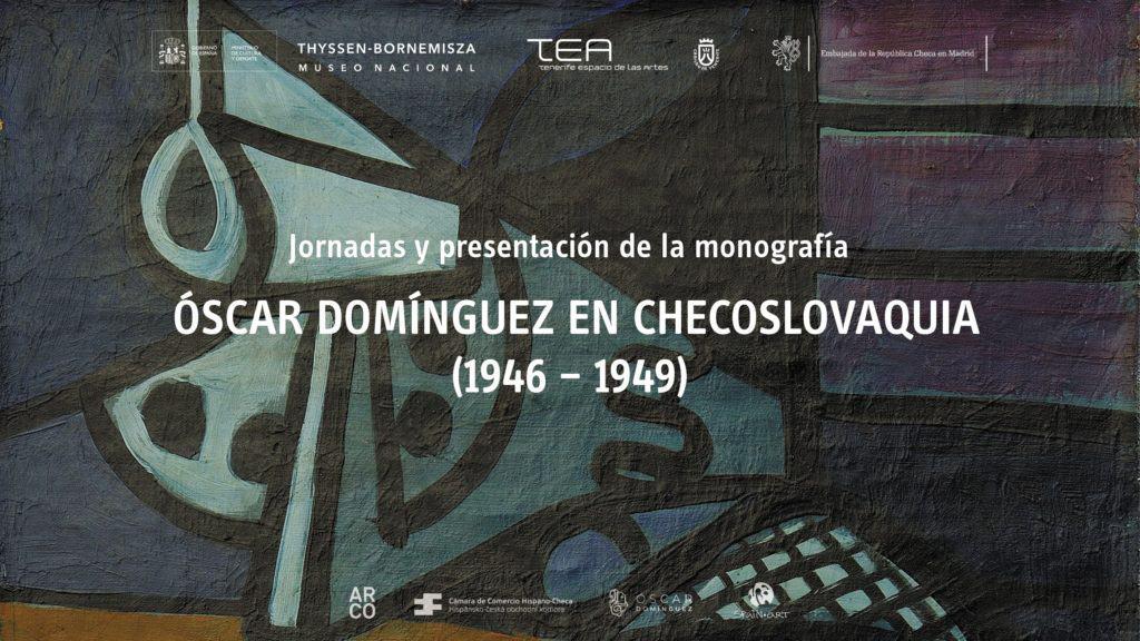 Óscar dominguez-2