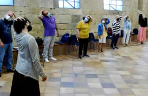 taller musica 2021-del Centro Expositivo Rom