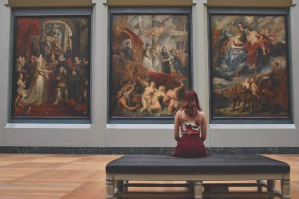 Gestión de colecciones en el museo