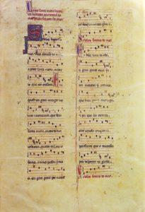 Vi taller música medieval 2021-del Centro Expositivo Rom