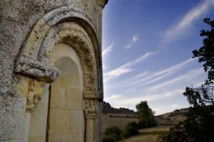 Fsmlr vallespinoso de aguilar - ermita de santa cecilia