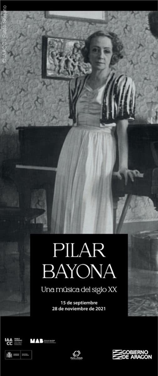 Pilar Bayona