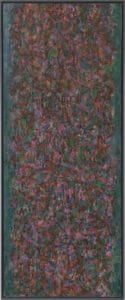 Untitled (Persian Rug)
